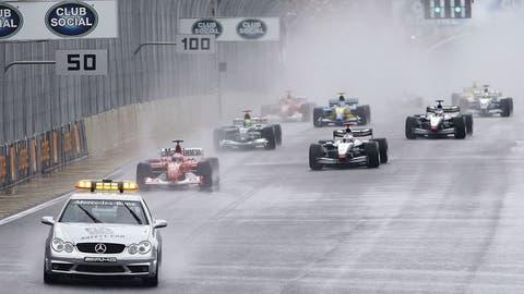 Race No. 700