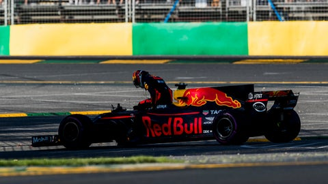 Red Bull - NOT
