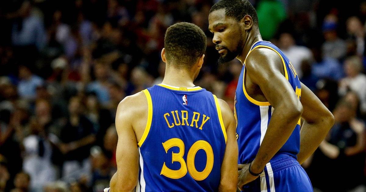 Skip Bayless Explains Why Kevin Durant S Return Will Hurt