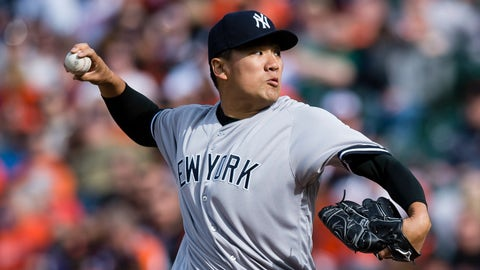How likely is it that Masahiro Tanaka will opt out of his contract after this season?