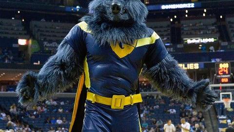 Memphis Grizzlies: Grizz