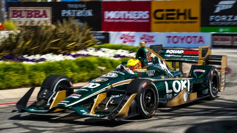 19. Spencer Pigot