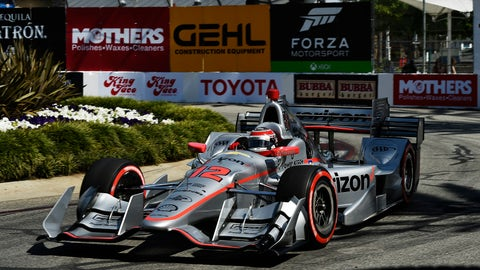9. Will Power