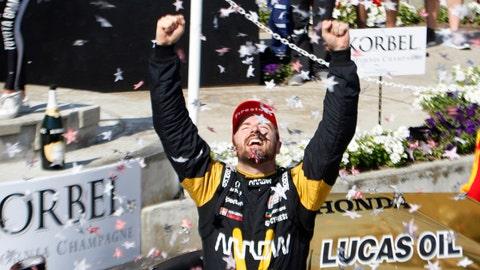 The Toyota Grand Prix of Long Beach