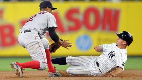 Red Sox-Yankees