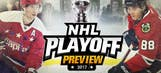 2017 NHL Playoff preview: Stanley Cup odds for every team