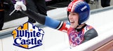 White Castle becomes official sponsor of USA Luge 'sliders'