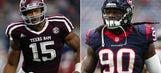 REDIRECT::NFL comparisons for the top 30 draft prospects