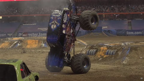 Image: Monster Jam/YouTube