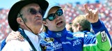 9 drivers who graced Victory Lane for Roush Fenway Racing