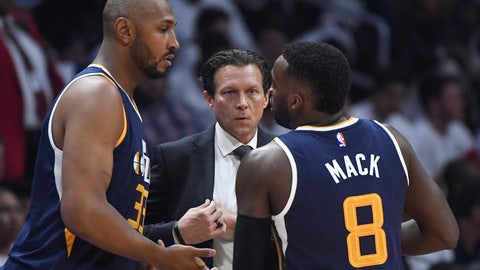 The Jazz are the most overlooked team in the NBA