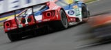 WEC planning format changes to GTE in 2018