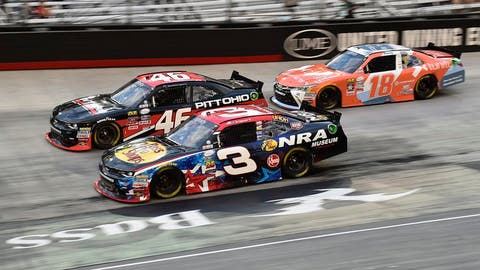 NASCAR XFINITY Series - Bristol