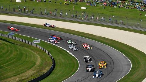 IndyCar Series - Barber