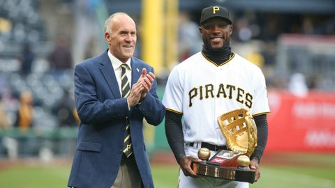 Marte is arguably their best player