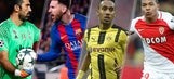 How to watch Barcelona vs. Juventus and Monaco vs. Dortmund in the Champions League