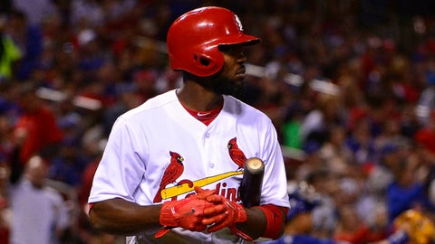 Cardinals: Heat up the bats