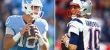 10 bold predictions one week before the NFL Draft