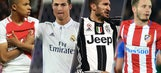 Here are the best 11 players from the Champions League quarterfinals
