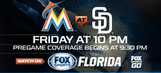 Miami Marlins at San Diego Padres game preview (4/21/17)