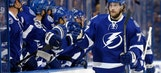 Lightning's Victor Hedman named finalist for Norris Trophy