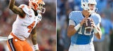 Ranking every NFL Draft QB prospect likely to be selected