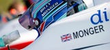 Racing community offers overwhelming support to Billy Monger