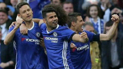 Chelsea — England