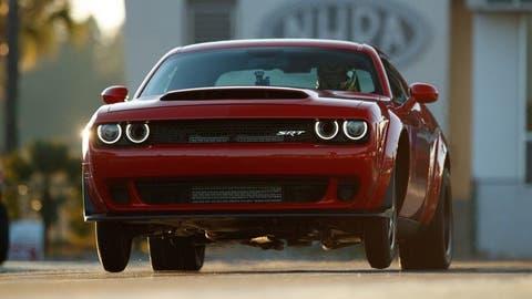 Photo: Dodge