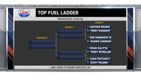 Top Fuel - right side