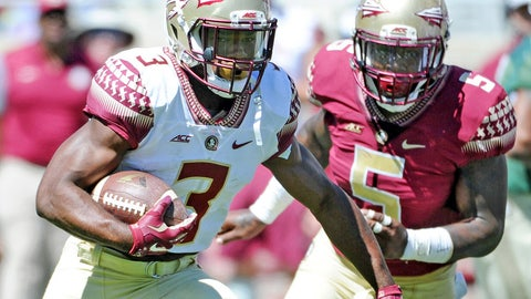 Florida State might already have its next great running back