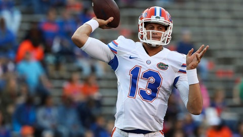 Florida: It might finally have its QB