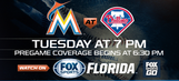 Miami Marlins at Philadelphia Phillies game preview (4/25/17)