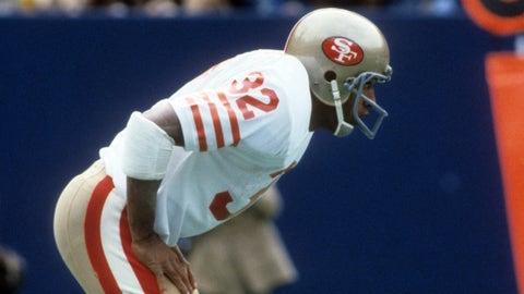 O.J. Simpson, 49ers