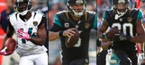 Five-year review: Jacksonville Jaguars first-round picks 2012-2016