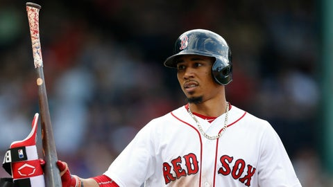 Why can't the Red Sox get past third base?
