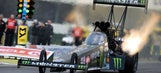 John Force Racing working on second Top Fuel car