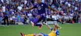 Orlando City blanks Colorado Rapids to remain unbeaten at home