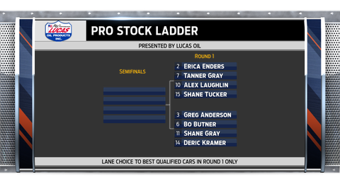 Pro Stock - right