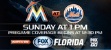 Sunday, May 7: Miami Marlins at New York Mets game preview