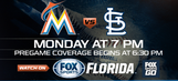 Monday, May 8: St. Louis Cardinals at Miami Marlins game preview