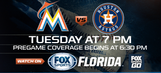 Preview: Tom Koehler, Dallas Keuchel square off for Marlins-Astros Game 2