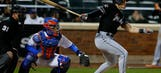 Marlins' bats come alive in series-opening win over Mets