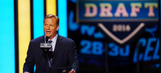 What time will your team pick in the NFL Draft?