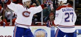 Canadiens Forward Galchenyuk Enduring New Playoff Role on the Fourth Line