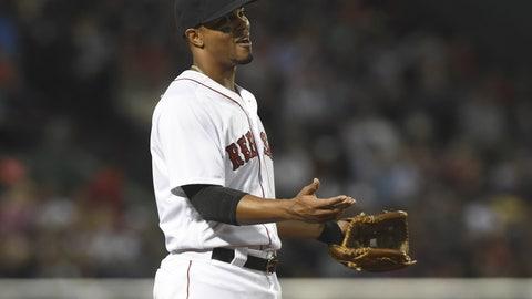 Orioles at Red Sox, May 1-4