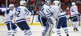 Toronto Maple Leafs Have the Power to Beat the Washington Capitals