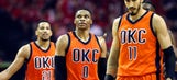 Thunder: 3 Areas For Improvement From Game 1