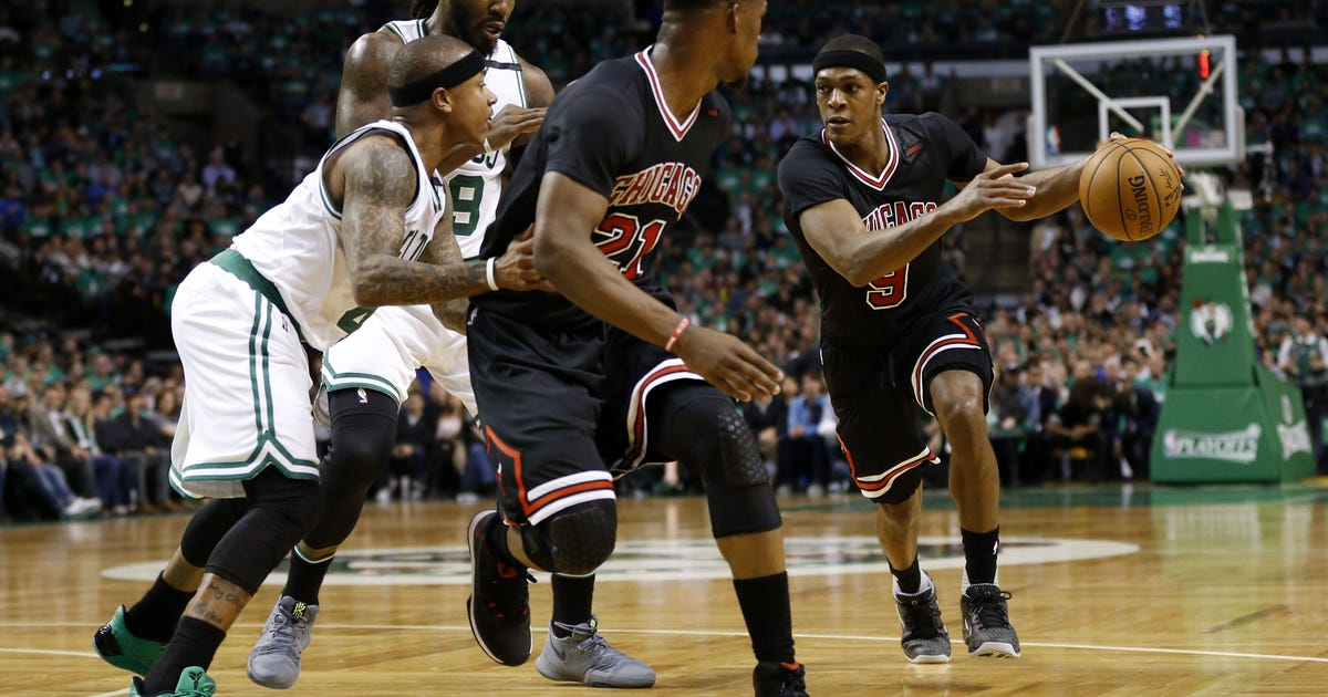 3bb3cea4f794 Chicago Bulls  Takeaways From Game 2 Win Over Celtics