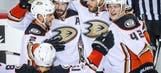 2017 NHL Playoffs: Anaheim vs. Edmonton Series Prediction